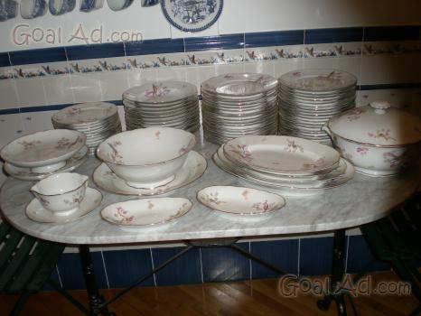 Servizio piatti richard ginori anni comprendete - Cerca, compra ...