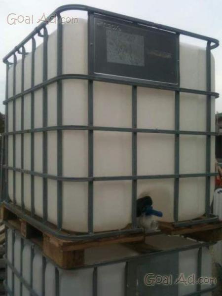Cisterna Acqua 1000 Litri Vendo Cisterne Cerca Compra Vendi
