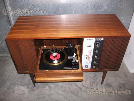 Mobile radio giradischi giri radica noce - Cerca, compra, vendi nuovo ...