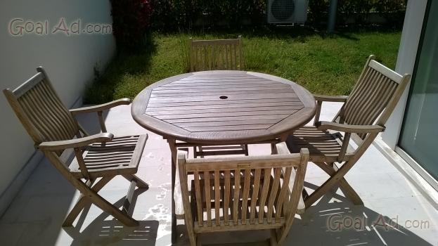 Tavolo giardino vendo sedie ferro ottimo cerca compra for Tavolo da giardino usato