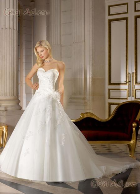 Vestiti da sposa in affitto napoli