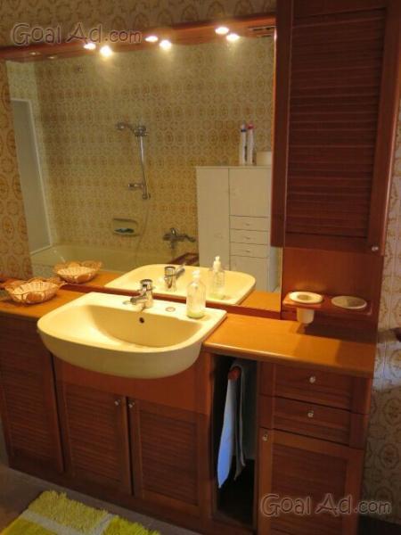 bagno vendo mobile bagno legno - Cerca, compra, vendi nuovo e usato ...