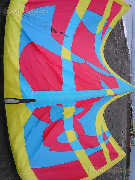 Tavola kite balance kitesurf kteboard 133x39 cerca compra vendi nuovo e usato kitesurf - Tavola surf usata subito it ...