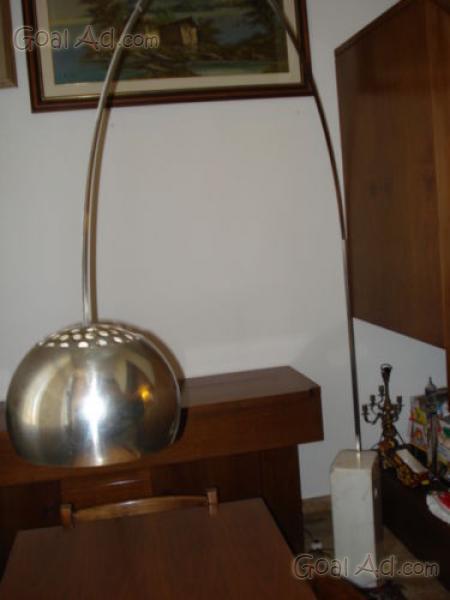 Flos arco castiglioni originale lampada vendo - Cerca, compra ...