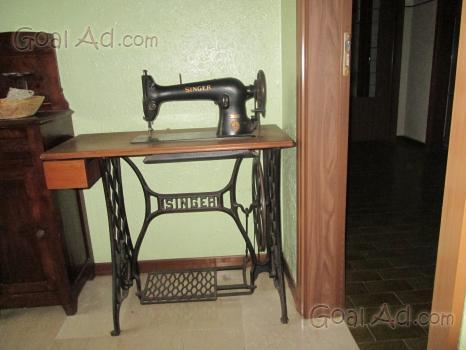 manuale d istruzione macchina cucire singer pedale