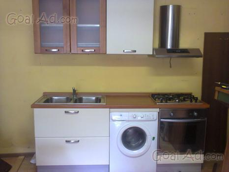 Montaggio cucina ikea e elettrodomestici infissi del - Montare cucina ikea ...