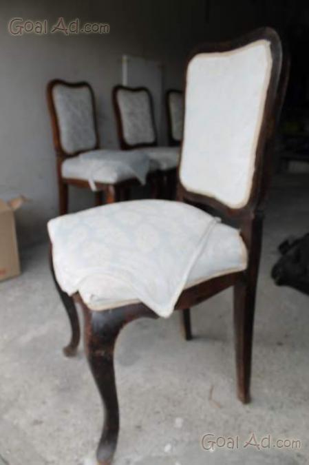 Antiche sedie cinema vendo sedie antiche - Cerca, compra, vendi nuovo ...