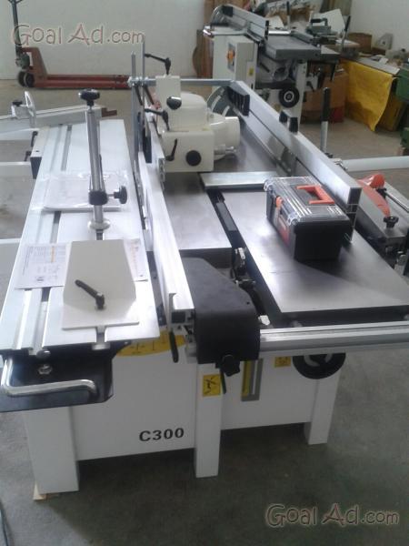 Combinata valex multi caratteristiche pialla filo cerca for Tornio per legno compa