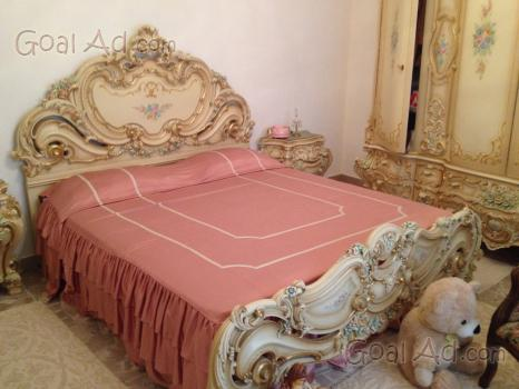 Camera barocco veneziano silik camera letto cerca compra vendi nuovo e usato letto - Camera di letto usato ...