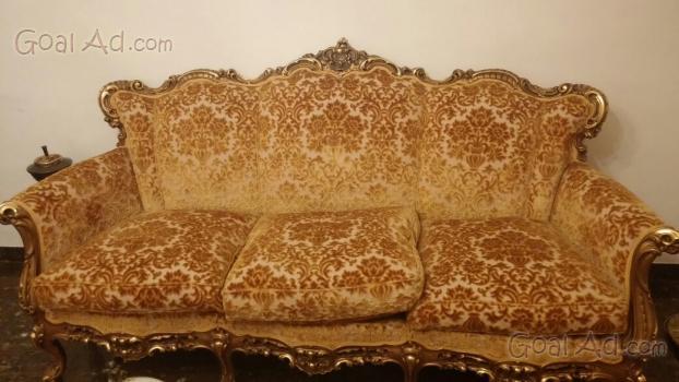 Poltrone barocco poltrone stile barocco perfette - Cerca, compra ...