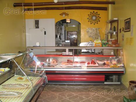 Tavolo Da Lavoro Macelleria : Attrezzi lavoro macelleria banchi frigo bilancia cerca compra