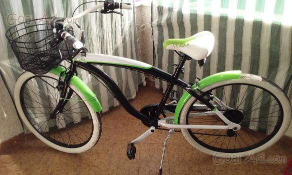 Bicicletta Tipo Cruiser Americana Bicicletta Tipo Cerca Compra