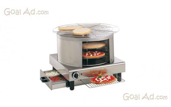 techfood crepe machine