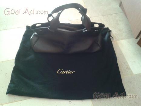 8e7a3f13fc Borsa cartier borsa originale cartier certificato - Cerca, compra ...