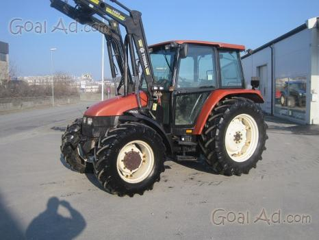 Holland 72 85 trattore cingolato holland 72 85 cerca for New holland 72 85