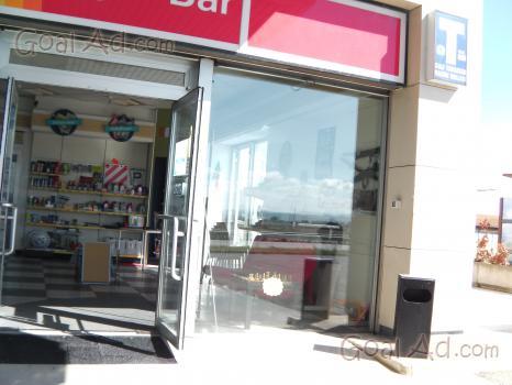 Cerco distributore di benzina in gestione