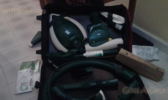 Folletto aspirabriciole vendo nuovo kobold aspiratore - Folletto kobold 135 prezzo ...