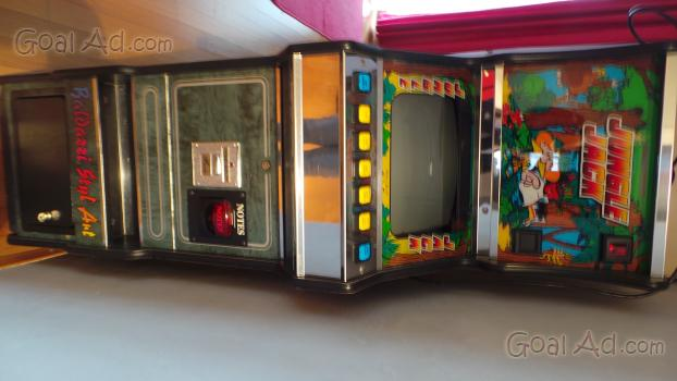 Slot machine salvadanaio