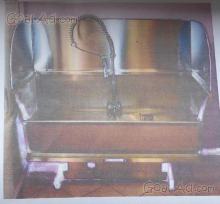 Vasca toelettatura usata 28 images toelettatura cani for Vasca per laghetto usata
