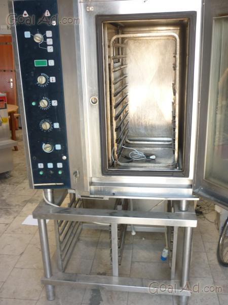 Cucina fuochi professionale vendo forno olis   cerca, compra ...