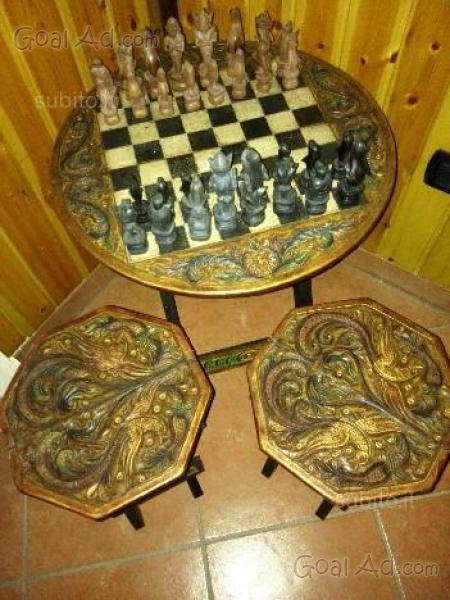 sedie legno indonesiane artigianato indonesiano massiccio