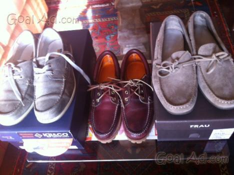 Vendesi scarpe timberland n°43 usate paio - Cerca 2d58c2e72e7