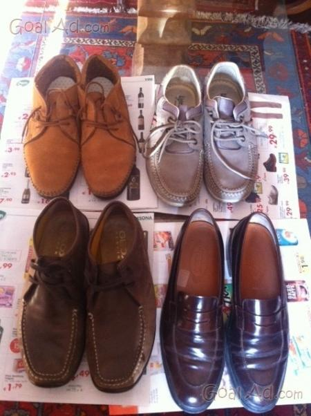 Ballerine mocassini vendo paia scarpe paio - Cerca 5ecb17eb620