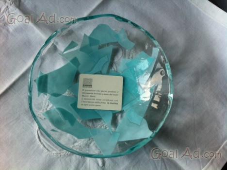 Lampadario murrina vendo diametro originale ottimo cerca compra