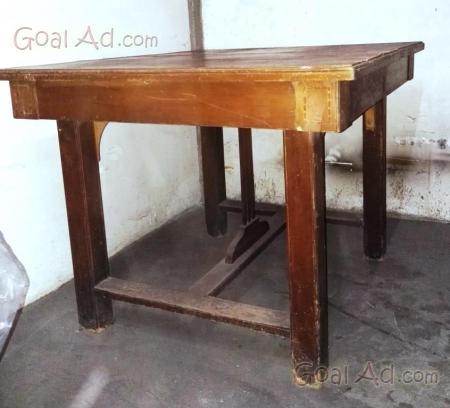 mobili rustici tavolo allungabile 190370 pino - cerca, compra ... - Tavolo Legno Massello Allungabile Usato