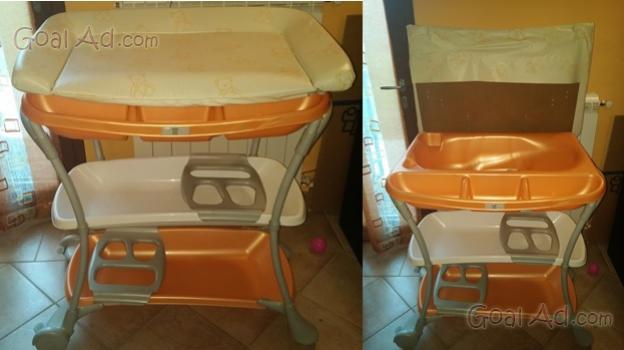 Protezione bambini letto prenatal cerca compra vendi nuovo e usato leogreen barra di - Sponde letto bambini prenatal ...