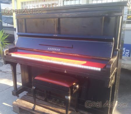 Pianoforte verticale weber berlin pianoforte weber - Cerca, compra ...