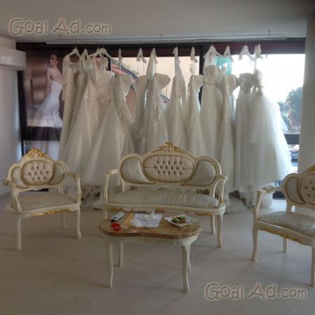 Negozio abiti sposa cedesi attività atelier - Cerca 1020d47115c