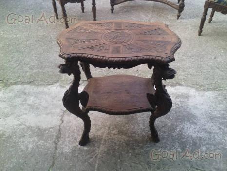 Toeletta stile barocco veneziano sgabello tavolino cerca compra