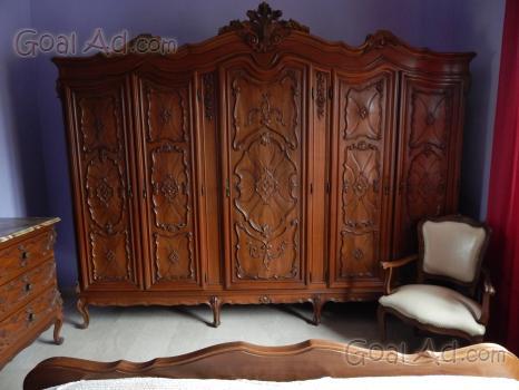 Vendita mobili vendo stile barocco piemontese cerca for Vendita mobili in stile