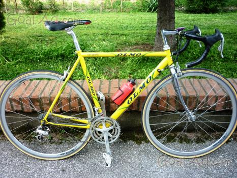 Olmo deep vendo bicicletta corsa comprata - Cerca, compra, vendi ...