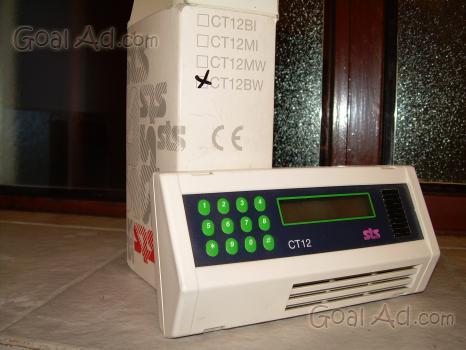 Centralina allarme vendo centralina allarme combinatore cerca compra vendi nuovo e usato - Centralina allarme casa ...