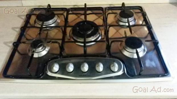Piano cottura fuochi nardi cambio cucina - Cerca, compra, vendi ...