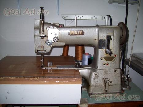 macchina cucire professionale pelle cuoio pfaff cerca