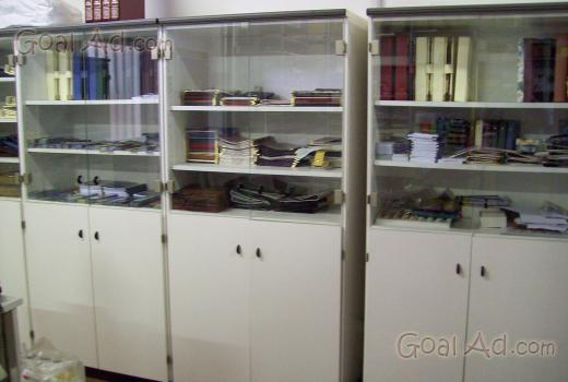 Gondole appenderia vendo scaffalature metalliche come - Cerca, compra ...