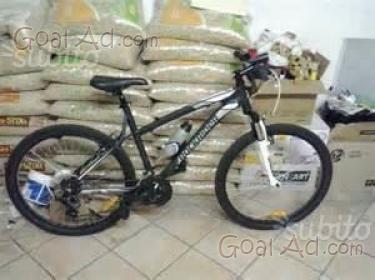 Mountain Bike Btwin Rockrider Vendo Taglia Cerca Compra Vendi