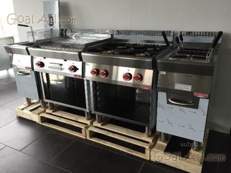 Cucina fuochi marca soget friggitrice cuocipasta   cerca, compra ...