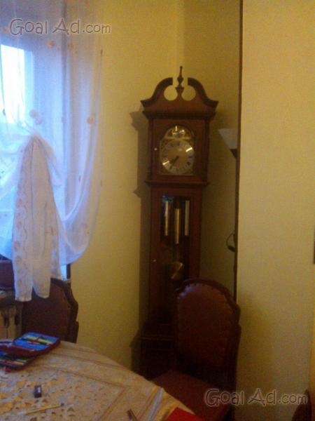 Orologio pendolo tempus fugit anni colonna - Cerca, compra, vendi ...