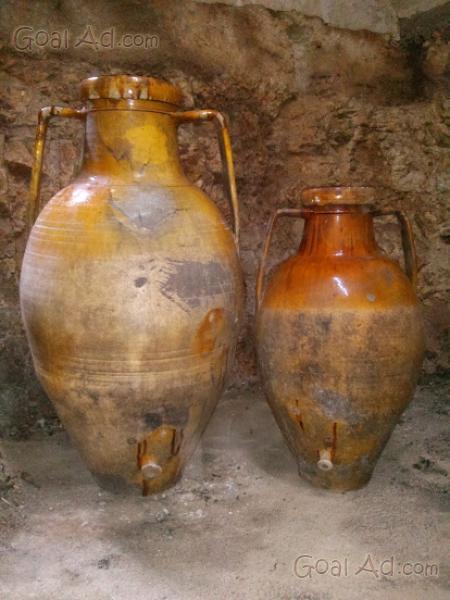 Vasi giare capasoni antichi vendo anfore cerca compra for Subito it bologna arredamento e casalinghi