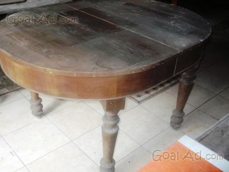 Tavolo Saarinen Usato : Tavolo ovale vendo tavolo ovale cerca compra vendi