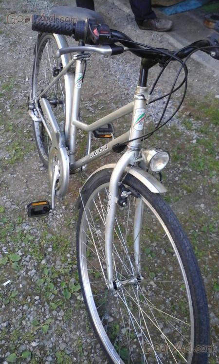 Bici Holland Leri Donna Inutilizzo Vendo Cerca Compra Vendi