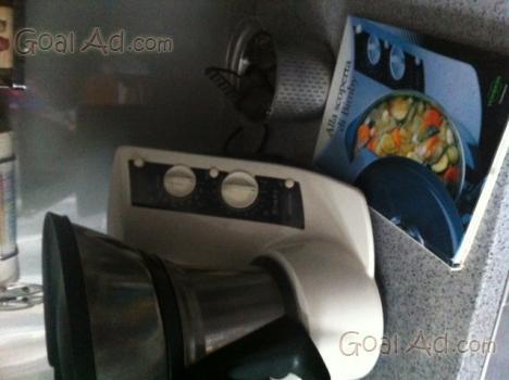 Cerco robot cucina bimby tm21 usato cerca compra vendi for Cerco cucina usata in regalo milano