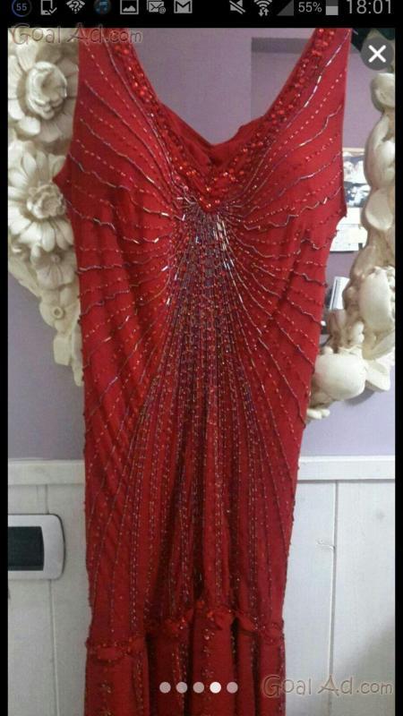 Vendita abito da cerimonia - Abbigliamento - 250€ b11edc1bae5