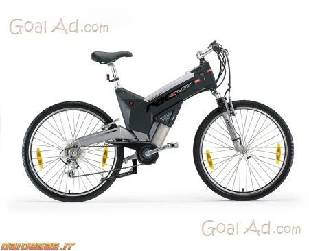Bicicletta Aprilia Enjoy City Elettrica Vendo Cerca Compra Vendi