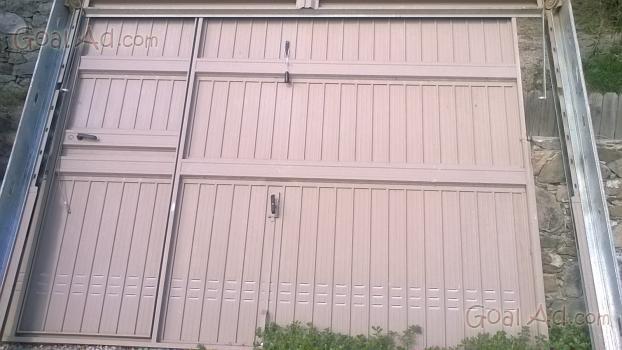Porta basculante garage misure porta basculante cerca - Prezzo porta basculante garage ...