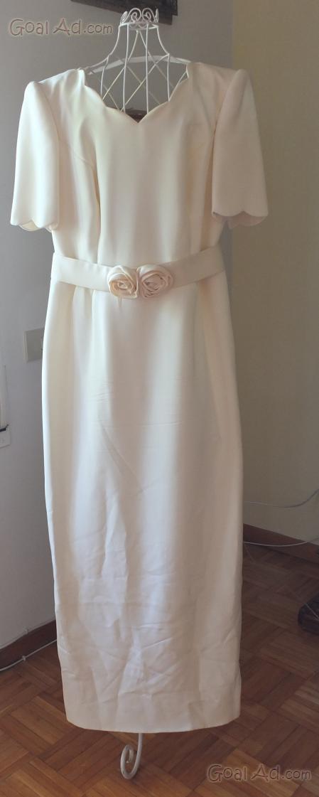 c93ebef4521f Abito da sposa atelier Miryam ... - Abbigliamento - 1.500€